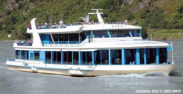 Partyschiff Düsseldorf Termine